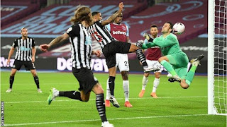 Newcastle vs West Ham United Preview and Prediction 2021