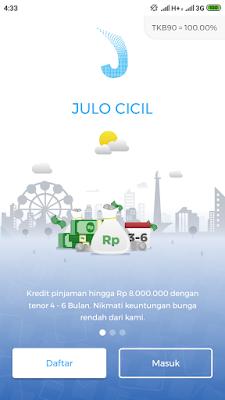 Referral Julo