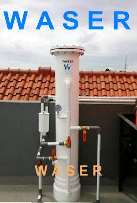filter air cikunir bekasi