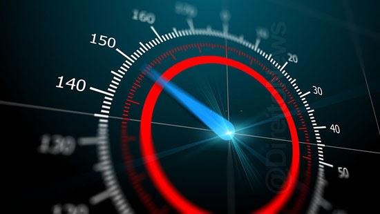 operadora velocidade minima contratada indenizar cliente