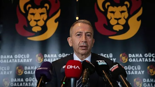 SON DAKİKA | Metin Öztürk seçim salonundan ayrıldı..