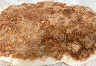 recipe maple cinnamon rolls