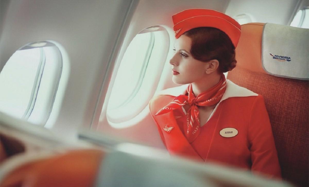 Góc khuất của nghề tiếp viên hàng không là đây