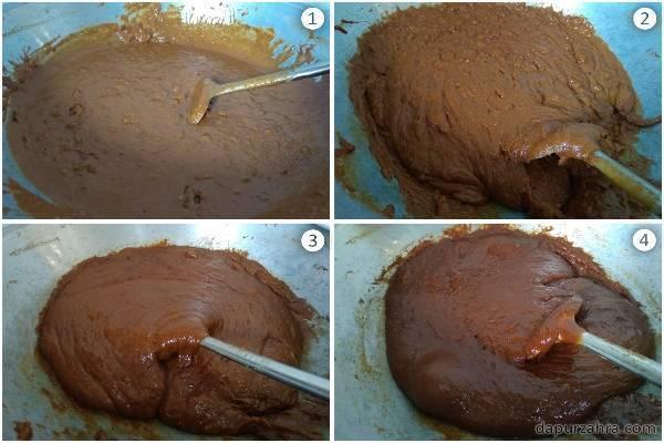 dodol ketan gula merah