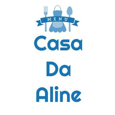 Casa da Aline - Instagram