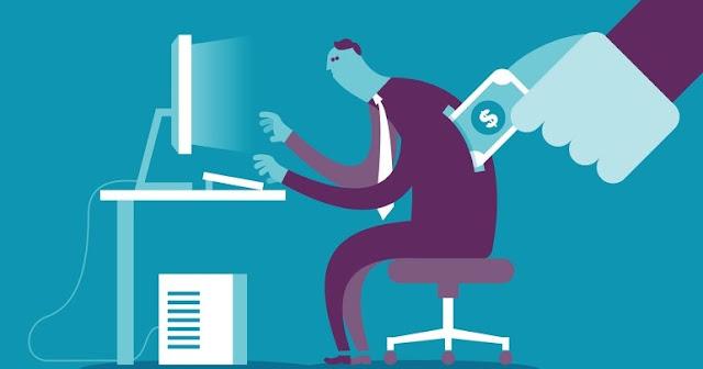 كيف تكسب المال عن طريق الانترنت حصريا