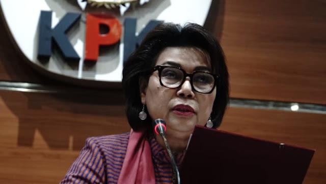KPK Sita Uang Rp 240 Juta Hasil OTT DPRD Kalteng