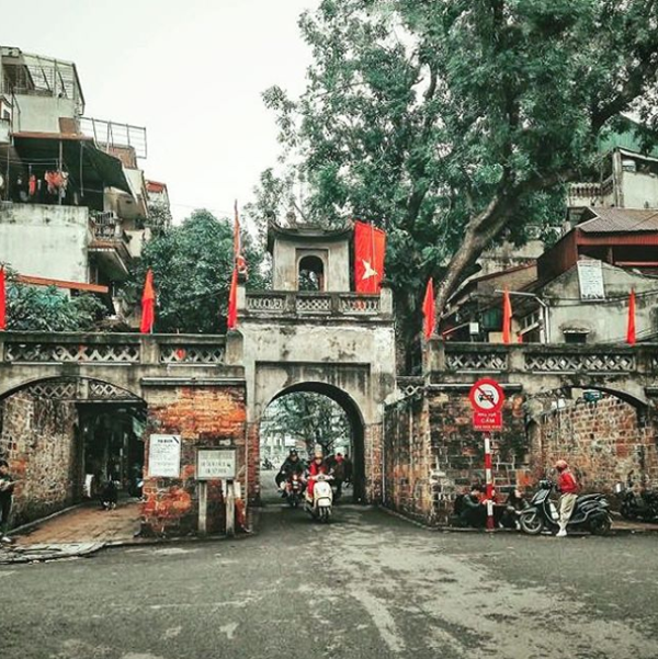 Hanoi Old Quarter - A place to keep the soul of the capital
