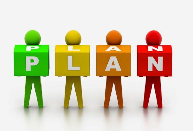 Pengertian Perencanaan, Fungsi Perencanaan dan Tujuan Perencanaan