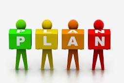 Pengertian Perencanaan, Fungsi dan Tujuan Perencanaan