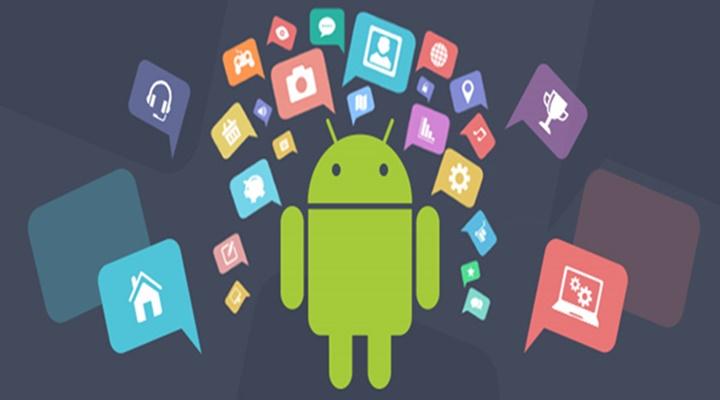 List of Android App Development Frameworks