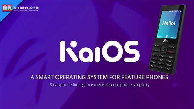How to Update Jio Phone KaiOS with Latest firmware | JioPhone