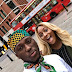 DJ Spinall And DJ Cuppy In Adorable Photos