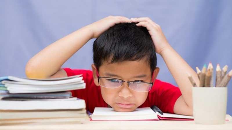 Contoh Soal Tugas dan PR yang Tidak Tepat Diberikan Guru SD