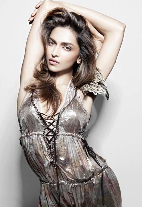Ultimate Bollywood Divas: Deepika Padukone Grazia Photoshoot  Ultimate Bollyw...