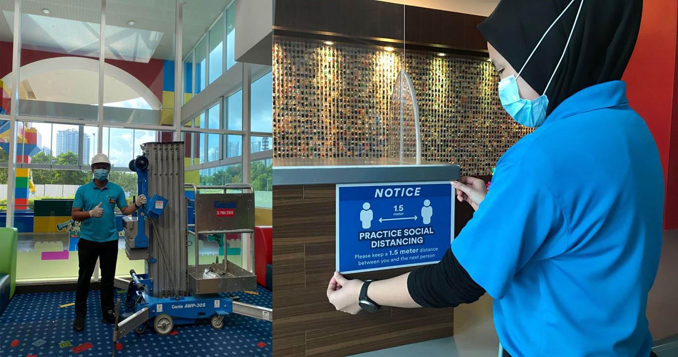 Legoland Malaysia Beroperasi Semula Dengan Tawaran Tiket ...