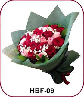 Toko Bunga Valentine Taman Meruya Ilir