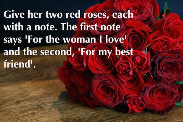 20 Lovely Valentine's Day Quotes 9