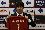 Masalah Shin Tae-Yong VS PSSI Akibat Tidak Transparan