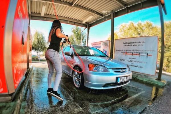 Tips Perawatan Mobil Di Tengah Pandemi Virus Corona