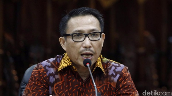 Kapolri Minta Pelapor UU ITE Harus Korban, Komisi III DPR: Terobosan yang Baik