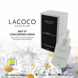 Lacoco Busfit Serum Payudara