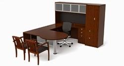 Jade Desk