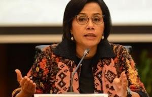 Sri Mulyani Ketahuan Membangkang Gara-Gara Ancam Tolak Berikan Subsidi BPJS