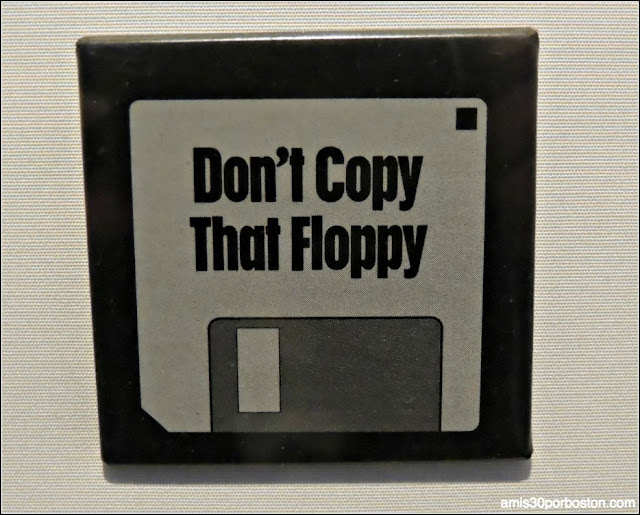 Computer History Museum: Chapa