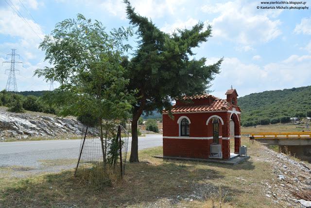 """Αφιέρωμα της """"ΑΛΗΘΕΙΑΣ"""" στα εξωκλήσια της Ελληνικής υπαίθρου. (2ο μέρος) (ΦΩΤΟ)"""