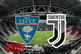 يوفنتوس ضد ليتشي في قمة الدوري الإيطالي