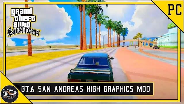 GTA Sa High Graphics Mod For Low End Pc 2Gb Ram