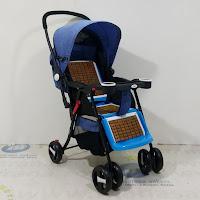 kereta bayi spacebaby stroller