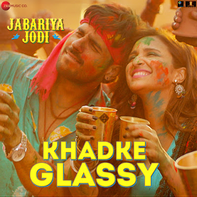 Khadke Glassy Song