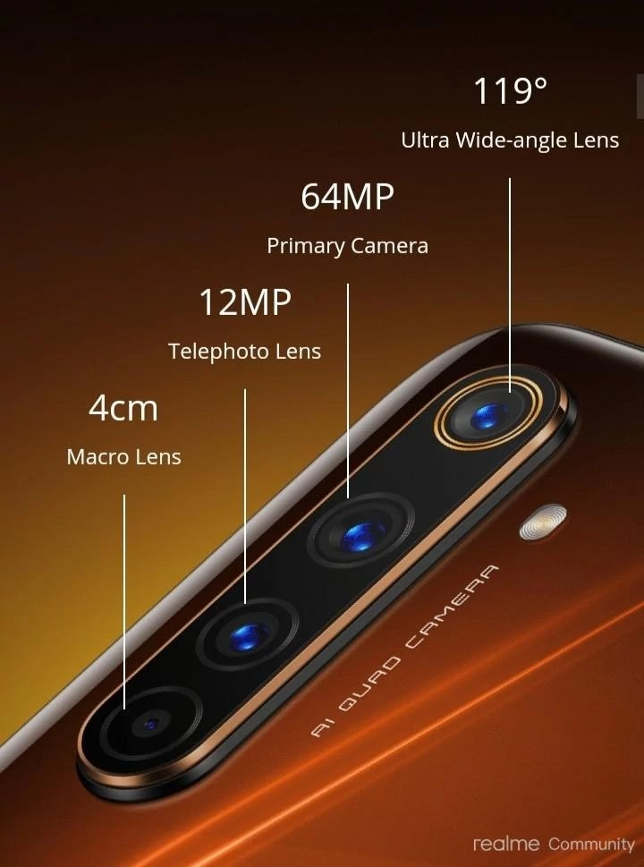 Realme 6 Pro Specification, Price, Availability & Much More - Realme Updates