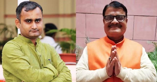 NDA का सीट बंटवारा - बेनीपट्टी  सीट BJP तो हरलाखी JDU के हिस्से में जाने के पूर्ण आसार