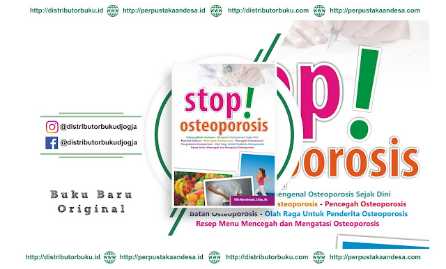 Stop! Osteoporosis