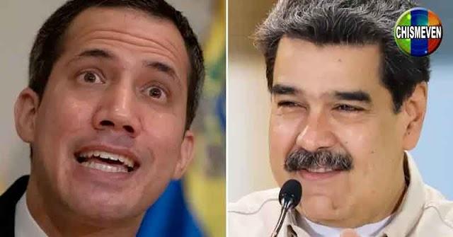Advierten que Guaidó podría obstruir las investigaciones de la CPI contra Maduro