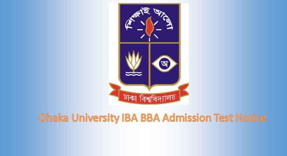 Dhaka-University-IBA-BBA-Admission-Circular