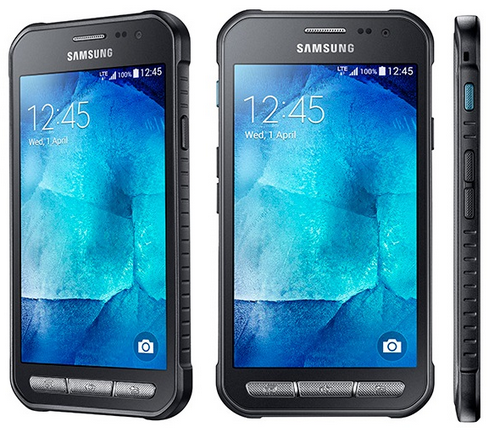 SAMSUNG GALAXY XCOVER 2 ANDROID 4.2