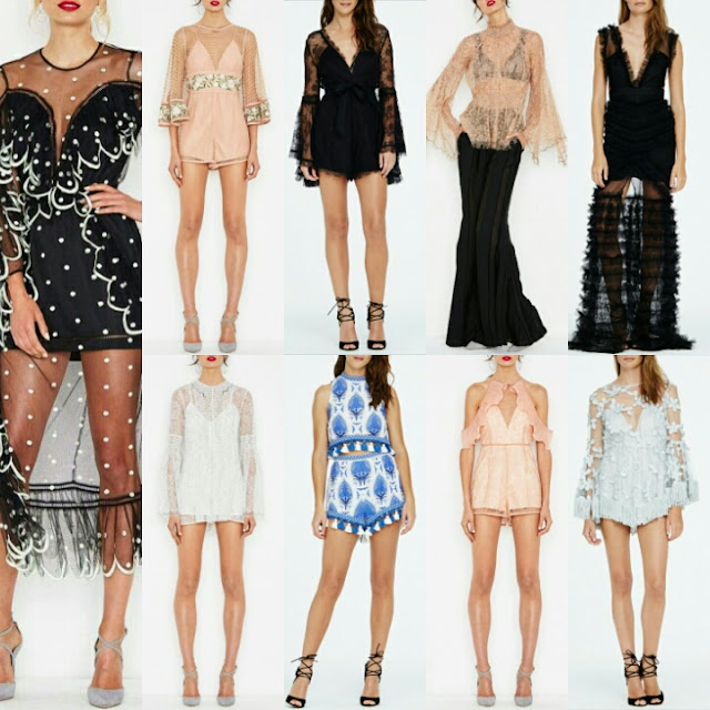 Collection alice McCALL