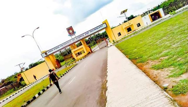 OSUSTECH Management Expels One Student, Suspends 20 others