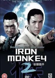 Iron Monkey 2 (1996) Dual Audio Full Movie HDRip 1080p | 720p | 480p | 300Mb | 700Mb | ESUB | {Hindi+Chinese}