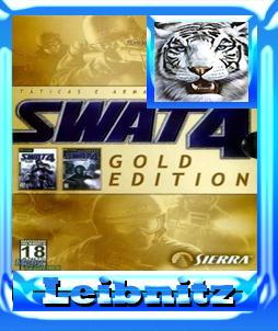 Swat 4 Gold Edition [Español] [Pc-Game] [Mediafire]