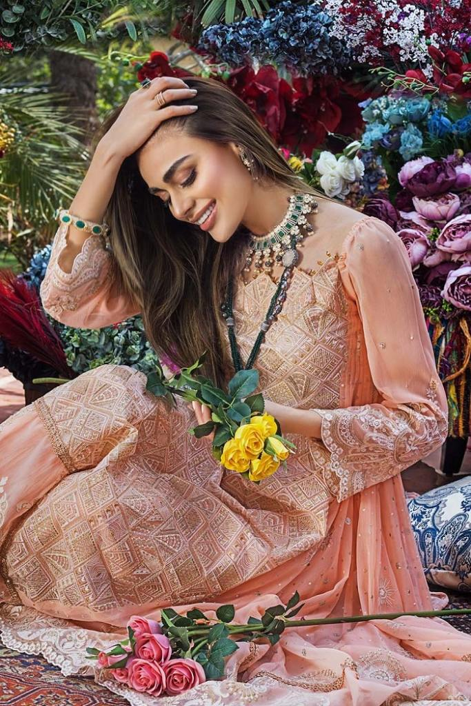 Gul Ahmed Festive Luxury Unstitched Collection 2021
