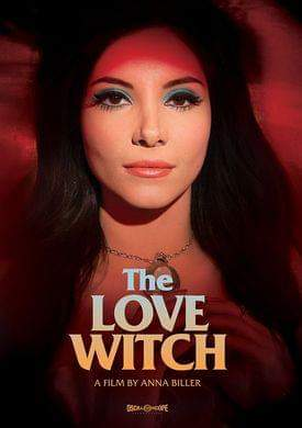 The Love Witch (2016) mmsub