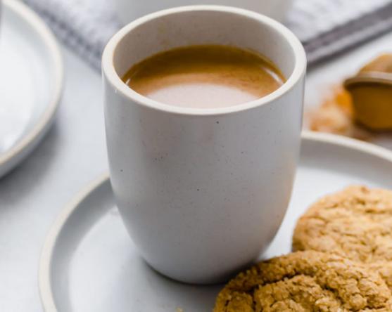 CROCK POT PUMPKIN SPICE LATTE #drink #cocktail #latte #smoothie #party