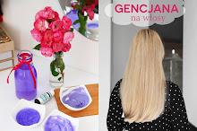 Gencjana do pielęgnacji blond włosów  - hit czy kit?