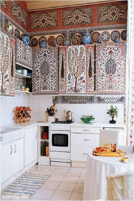 ديكورات مطابخ 22 | Kitchen Decors 22