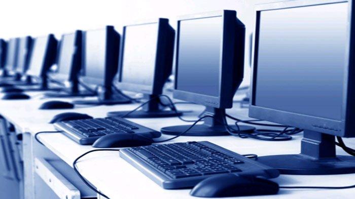Penyiapan Komputer Klien CyberCafePro